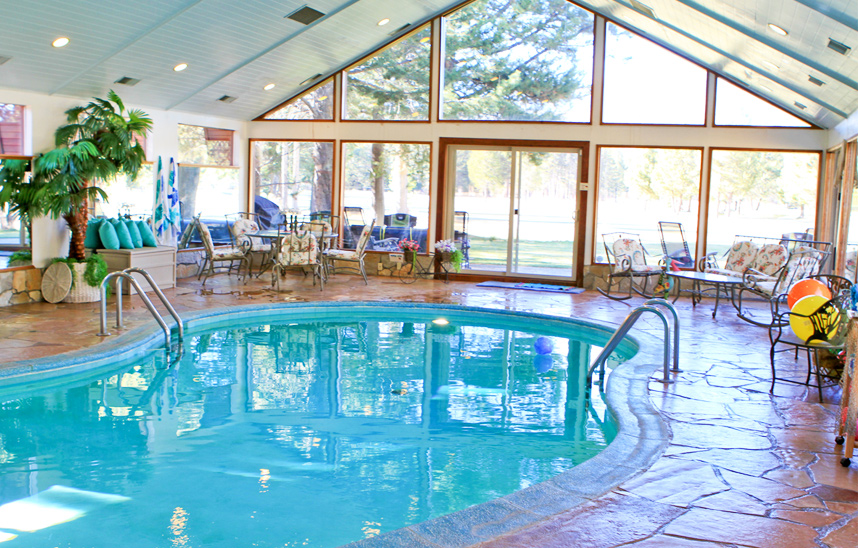 South lake tahoe vacation house with indoor pool - Holiday homes with indoor swimming pool ...